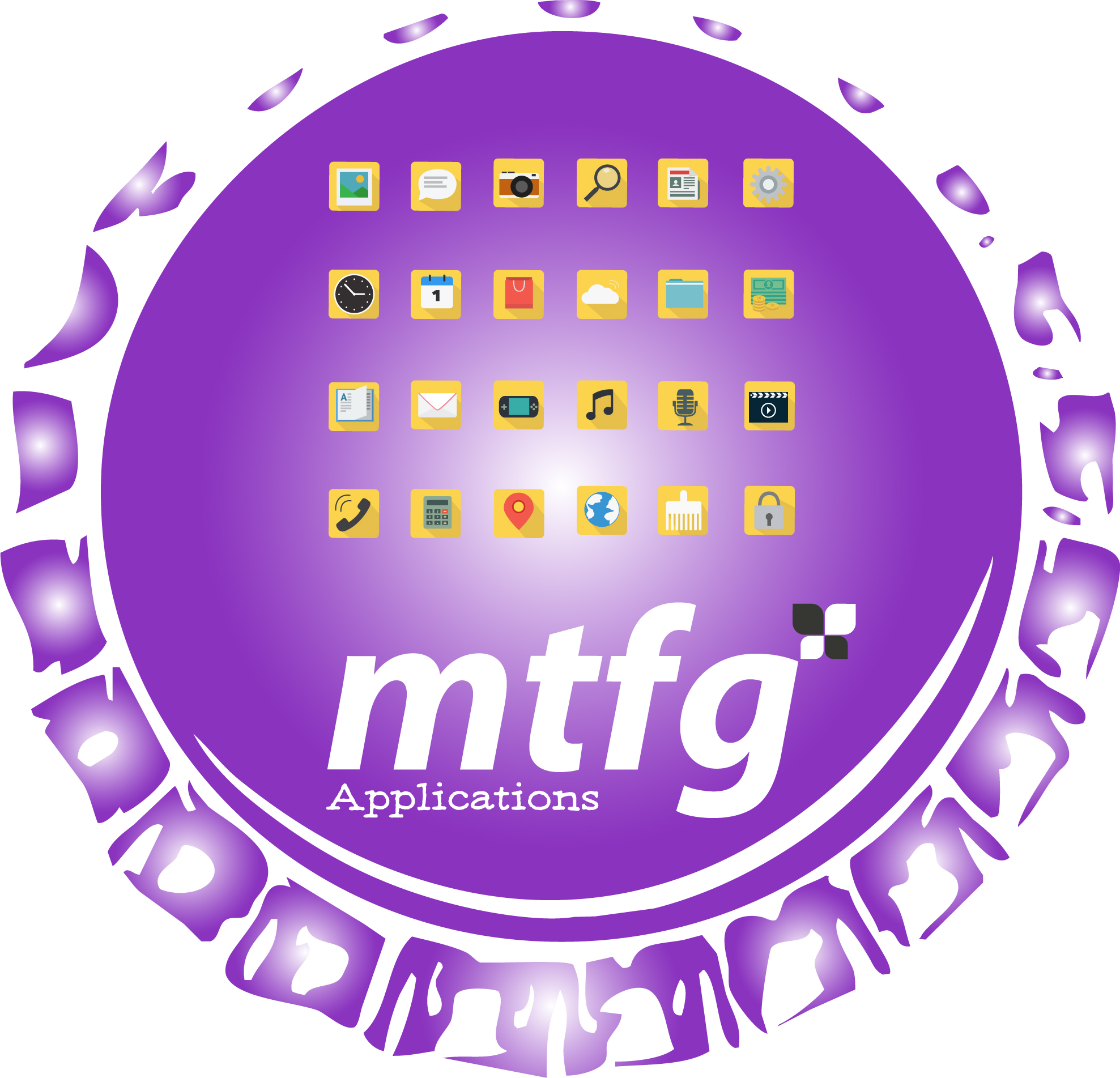 MTFG Applications
