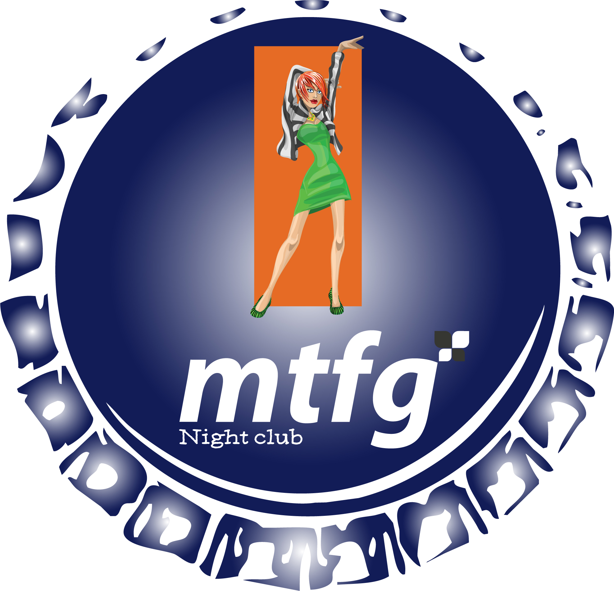MTFG Night club